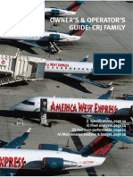 Owners n Operators Guide Crj