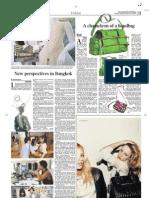 Corto Moltedo and the Perfect Handbag