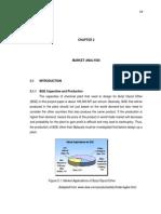 Chapter 2-Market Analysis