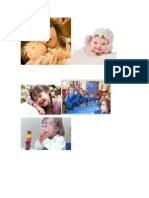 Niños Con Sindrome Dawn