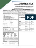Ficha Técnica_Duraplate 301W.pdf