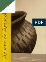 Estudios Arqueológicos en El AEHSP