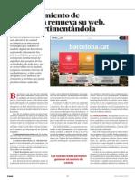 Barcelona Web