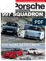 911 & Porsche World - April 2015 USA