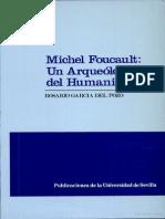 Un Arqueologo Del Humanismo