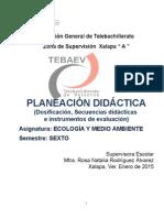 Sec. Didact. Ecologia Revisado