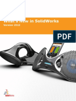 Whats New Solidworks do