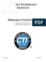 CTI Bibleography Papers