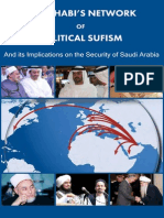 Abu Dhabi's Network Of Political Sufism And Its Implications On The Security Of Saudi Arabia