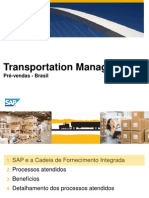 Transportation Management 11-11-2013