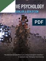 Philip Quinlan, Ben Dyson Cognitive Psychology 2008
