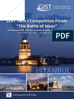 2011 Istanbul Tech-i Brochure