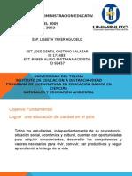 Decreto1290 y 230 Diferencias