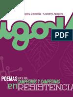 Antígona - Poemas para los campesinos y campesinas en resistencia