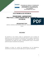 P1_EP_PREINFORME_CARACTERISTICAS_DIODOS_DE_POTENCIA[1].doc