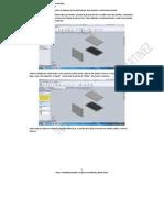 Modulo 21. Herramienta de Dibujo 3d Saliente-base Por Limites y Corte Por Limites
