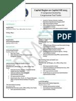 DD Draft Agenda for ENL
