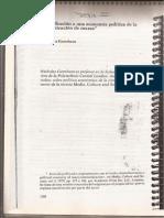 Garnham, Nicholas. Contribución a Una Economía Política de La Comunicación de Masas