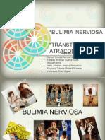Bulimia Nervisa Trastorno Por Atracon