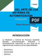 Sistemas de Automatizacion