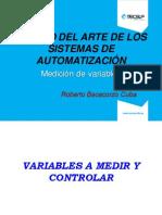 Estado Del Arte en Sistemas de Automatizaciu00F3n 2