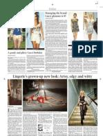 Gucci, Pollini & Moschino -  A top brands