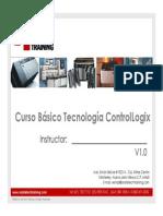 Control Logix Manual