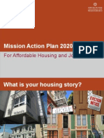 Mission Action Plan Slide Show
