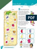 Footprints Pupils Book 2 Unit 8