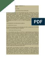 4.- Sentencia Constitucional 0188 - 2004
