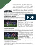 Guía de FIFA 12