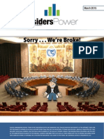 InsidersPower March 2015