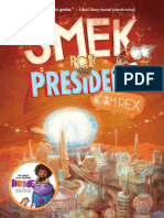 Smek for President chapter excerpt