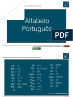 Resumen Pronunciación 1 Alfabeto e Acentos - Tus Clases de Portugués