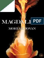 Magdalene (Tales of Dunham #3) Excerpt