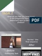 task 7 1