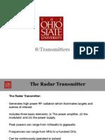 8. Transmitters 2014