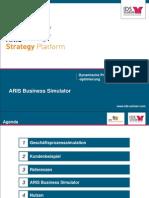 ARIS Business Simulator de