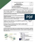Laboratorio 5 - Planos