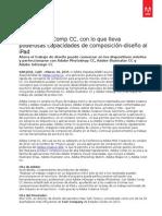031215_Adobe Releases Adobe Comp CC for iPad