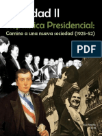 SociedadIIR.PRESIDENCIAL