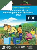Guía Microorganismos Eficientes