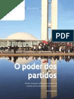 FAPESP. O Poder Dos Partidos