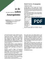 101 - AA.vv. - Selección de Escritos Sobre Anarquismo