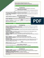 Revista Historia Del Derecho Ricardo Levene
