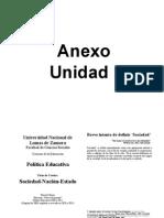 Anexo Unidad 1 - Berias, Marcelo - Sociedad, Nación y Estado
