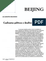 Li Aza Not Ta Beijing