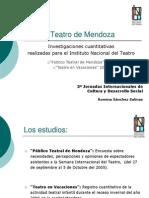 Teatro de Mendoza 2005 - 2006