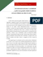 ABRAMO - O Mercado Informal de Solo Em Favelas