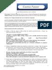Como Fazer - Avanço de Etapas via Email de Repasse RM Agilis